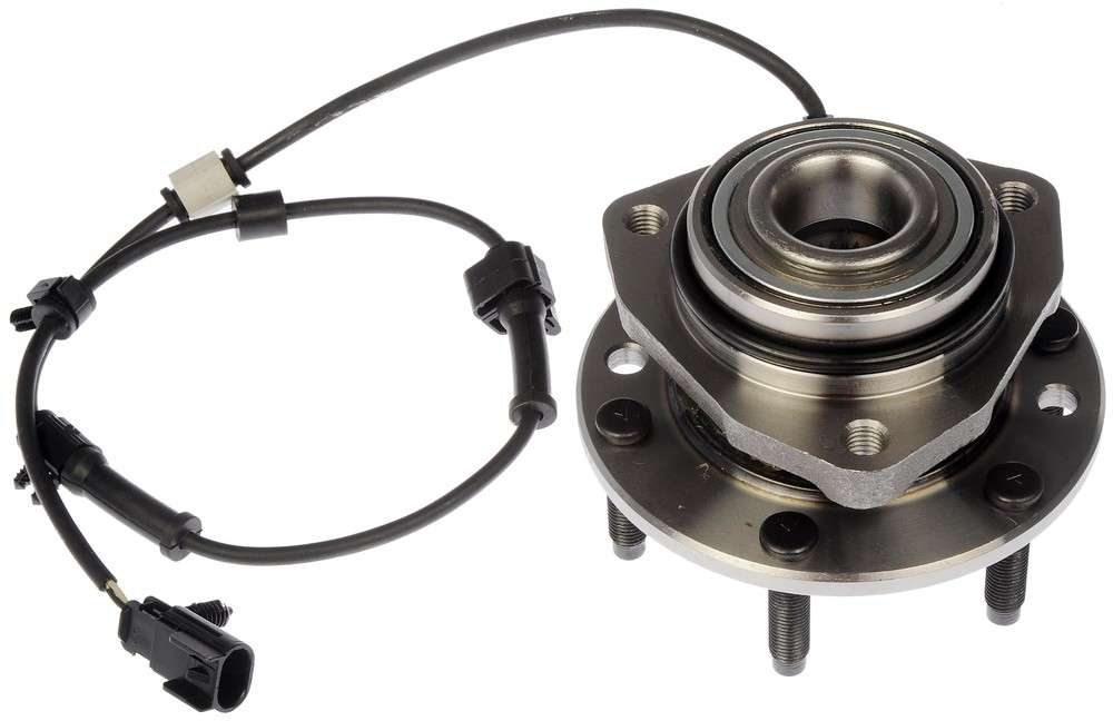 DORMAN OE SOLUTIONS - Axle Bearing and Hub Assembly (Front) - DRE 951-056