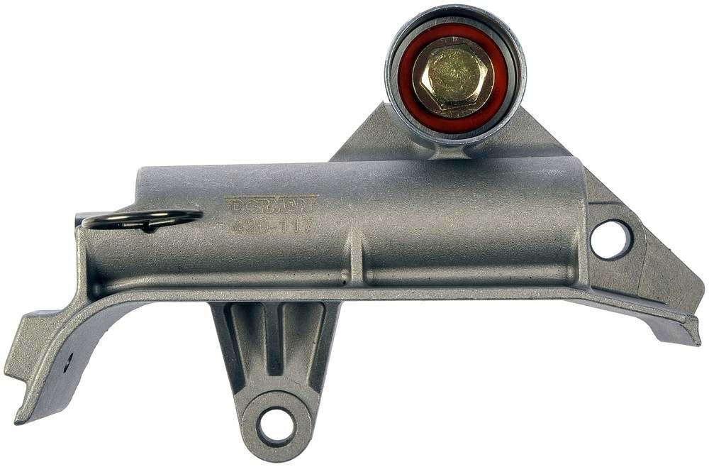 DORMAN OE SOLUTIONS - Engine Timing Belt Tensioner - DRE 420-117