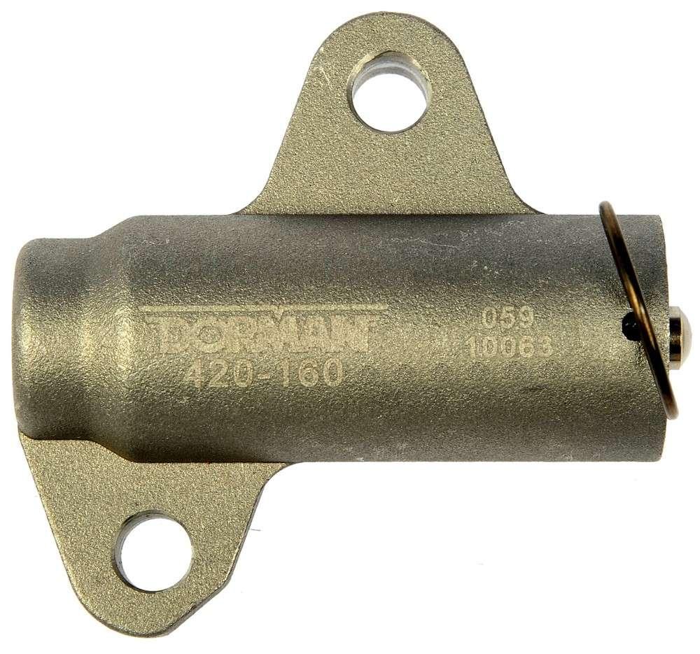 DORMAN OE SOLUTIONS - Engine Timing Belt Tensioner - DRE 420-160