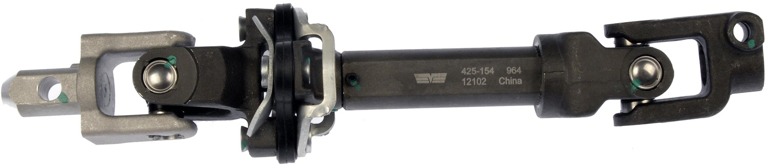 DORMAN OE SOLUTIONS - Steering Shaft - DRE 425-154