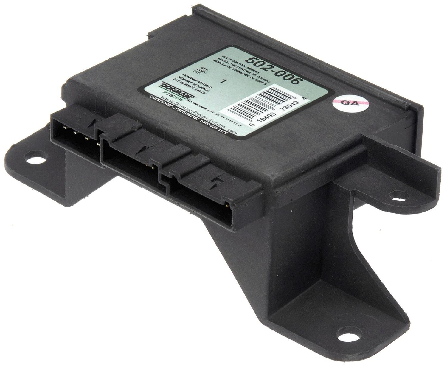 Dorman Oe Solutions Door Window Lock Out Switch Part Number 901 158 Dormanr 923009 Right Tail Light Circuit Board Body Control Module