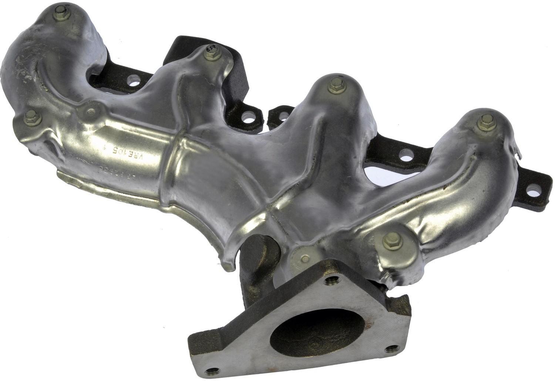 DORMAN OE SOLUTIONS - Exhaust Manifold (Left) - DRE 674-859