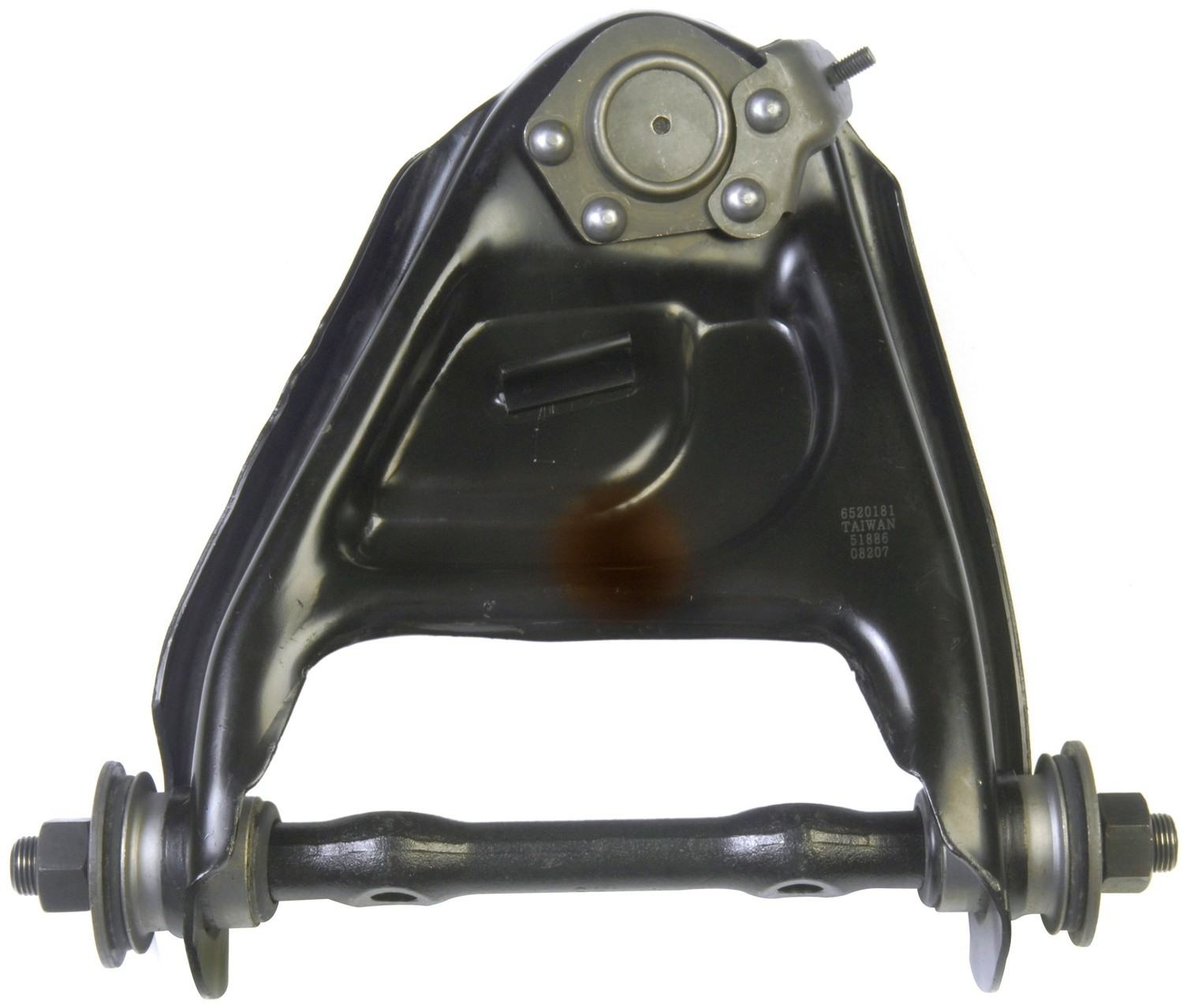 DORMAN OE SOLUTIONS - Suspension Control Arm And Ball Joint Assembly - DRE 520-181