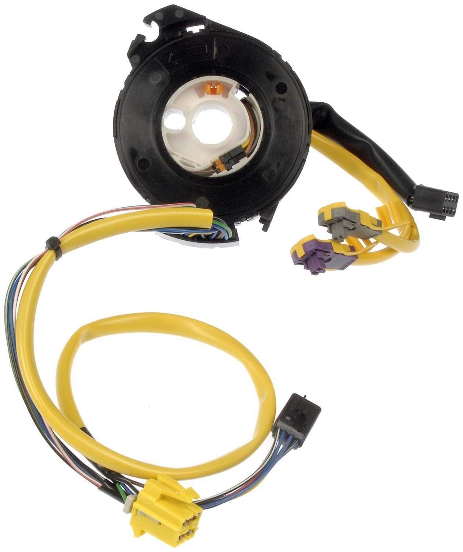 DORMAN OE SOLUTIONS - Air Bag Clockspring - DRE 525-021