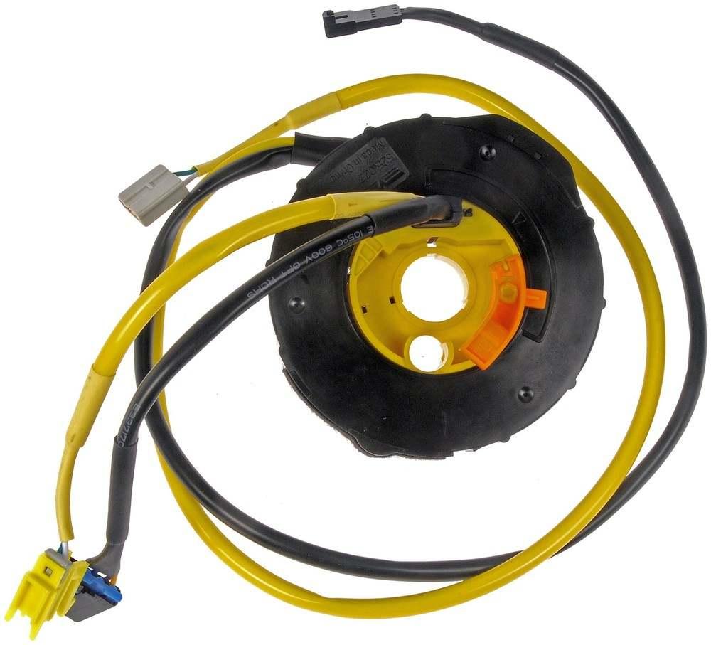 DORMAN OE SOLUTIONS - Air Bag Clockspring - DRE 525-022