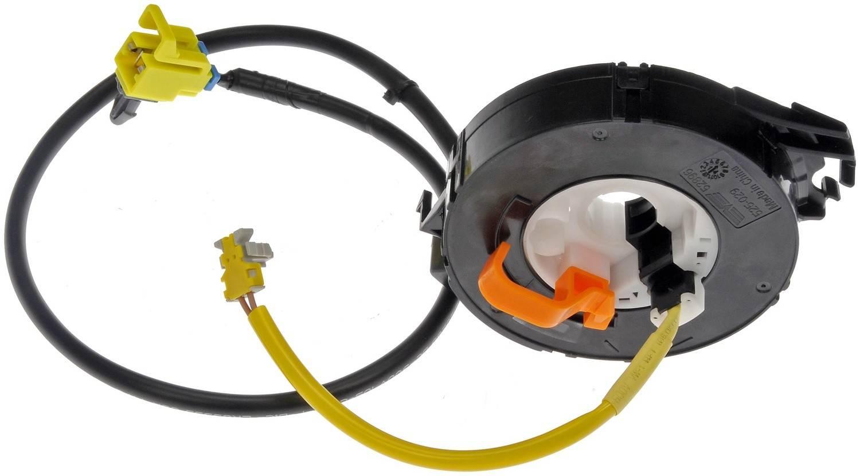 DORMAN OE SOLUTIONS - Air Bag Clockspring - DRE 525-029