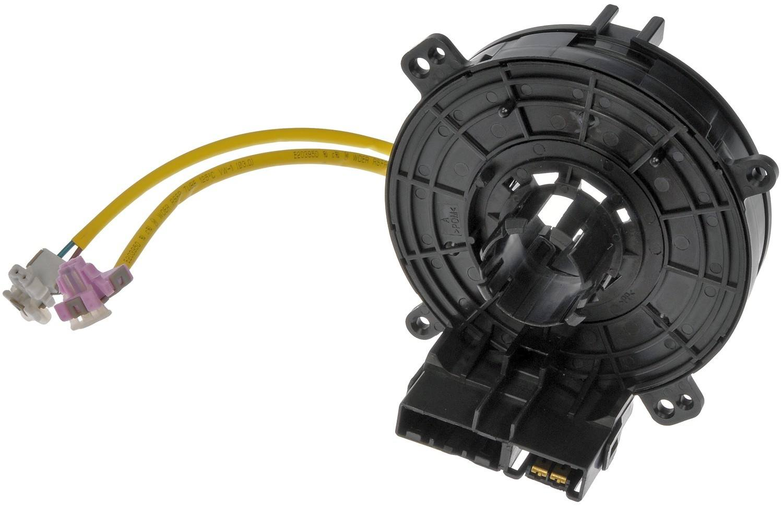 DORMAN OE SOLUTIONS - Air Bag Clockspring - DRE 525-033