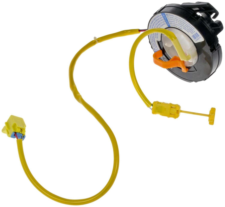 DORMAN OE SOLUTIONS - Air Bag Clockspring - DRE 525-035