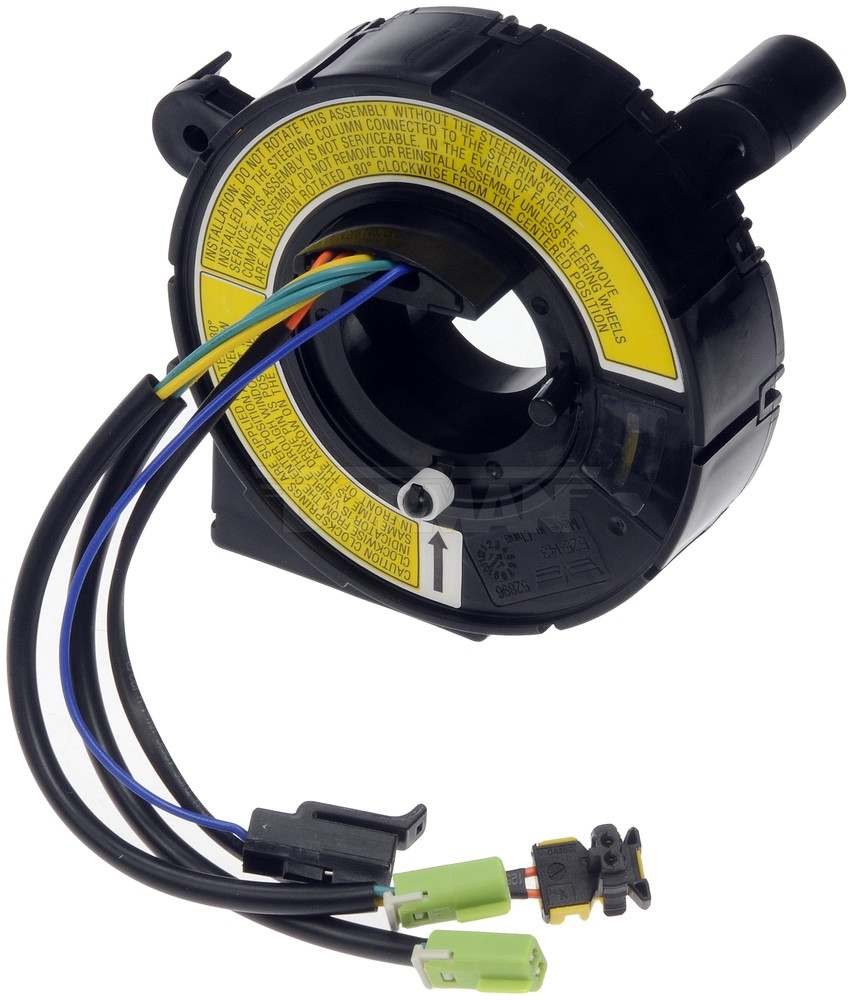 Dorman Oe Solutions Air Bag Clockspring Dre 525 143