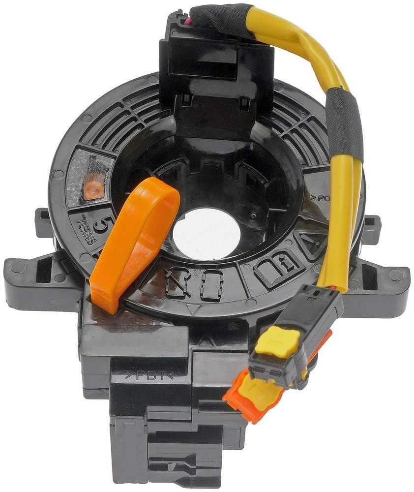 DORMAN OE SOLUTIONS - Air Bag Clockspring - DRE 525-401