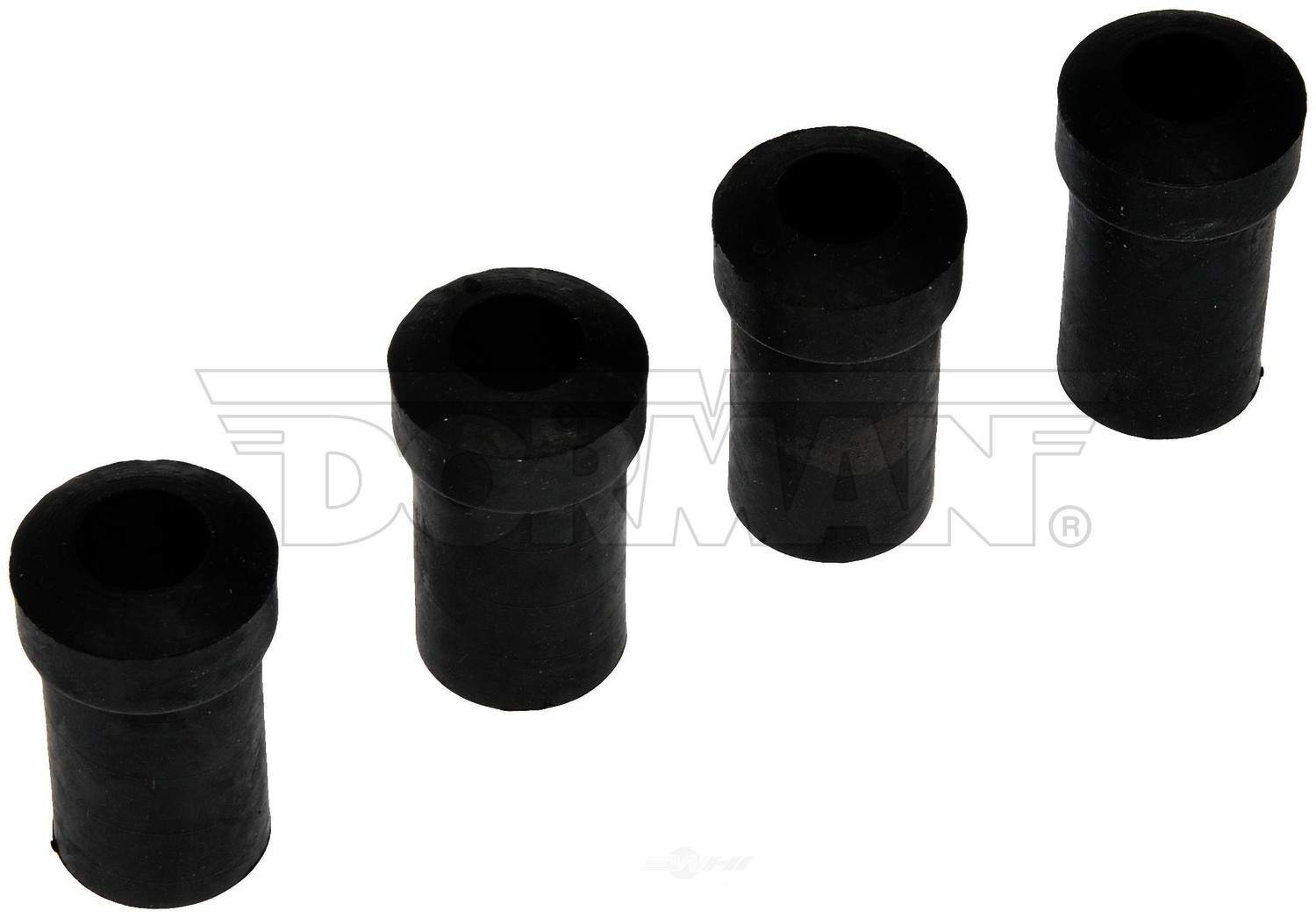 DORMAN OE SOLUTIONS - Leaf Spring Shackle Bushing (Rear) - DRE 535-930