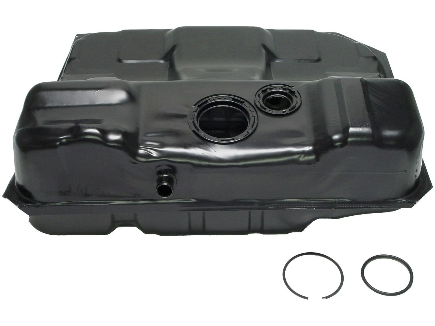 DORMAN OE SOLUTIONS - Fuel Tank - DRE 576-389