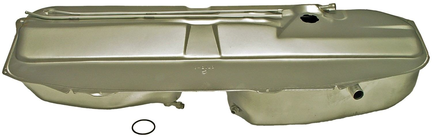 DORMAN OE SOLUTIONS - Fuel Tank - DRE 576-550