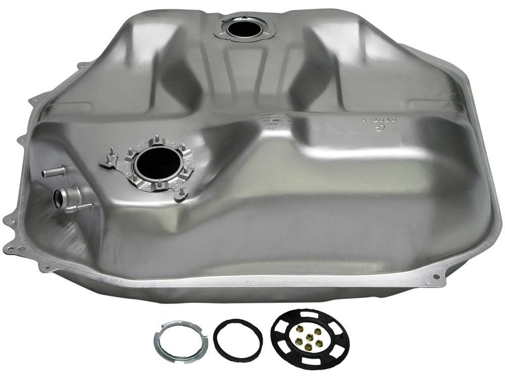DORMAN OE SOLUTIONS - Fuel Tank - DRE 576-604