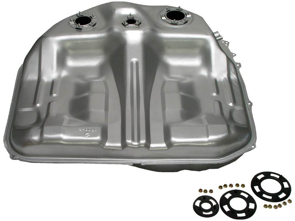 DORMAN OE SOLUTIONS - Fuel Tank - DRE 576-609