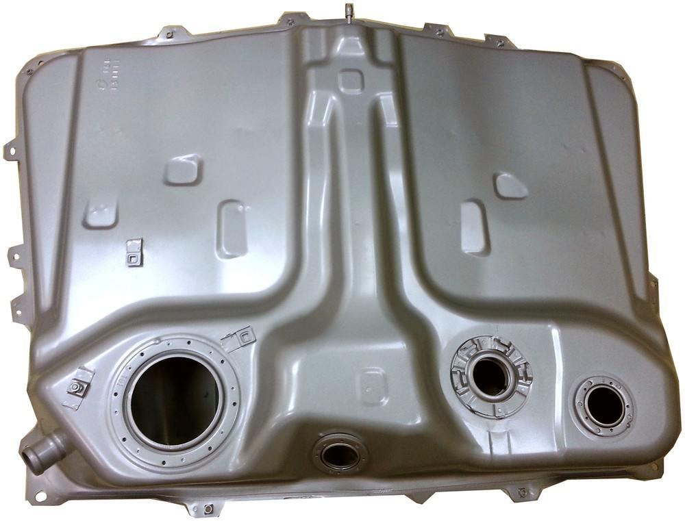 DORMAN OE SOLUTIONS - Fuel Tank - DRE 576-611