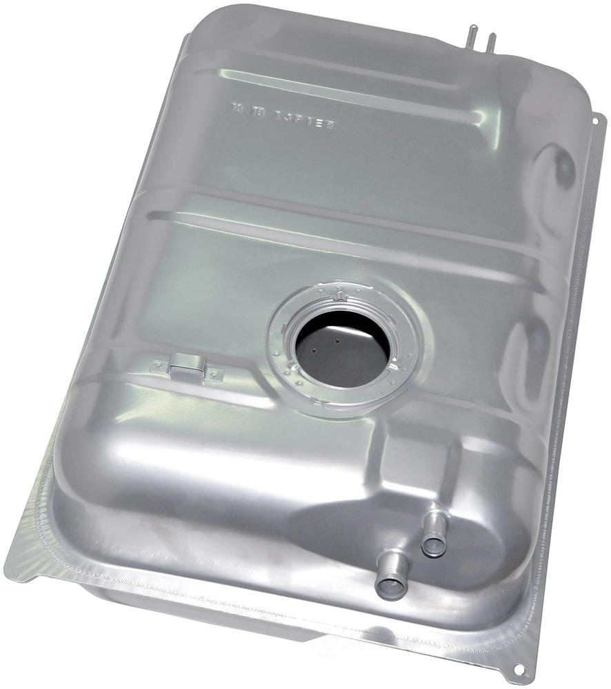 DORMAN OE SOLUTIONS - Fuel Tank - DRE 576-654