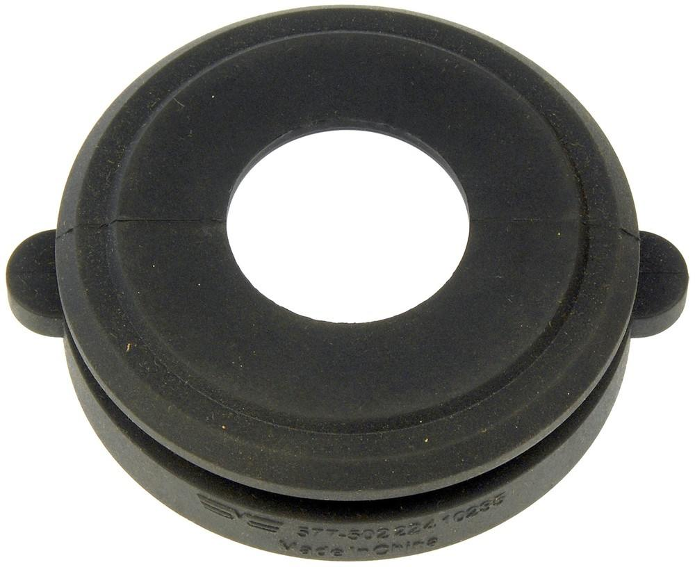 DORMAN OE SOLUTIONS - Fuel Filler Neck Seal - DRE 577-502
