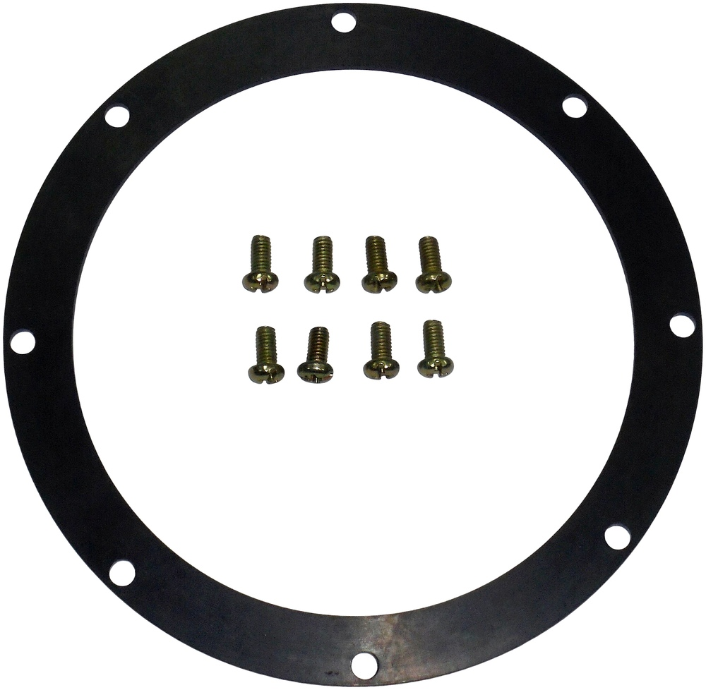 DORMAN OE SOLUTIONS - Fuel Tank Sending Unit Lock Ring - DRE 579-009