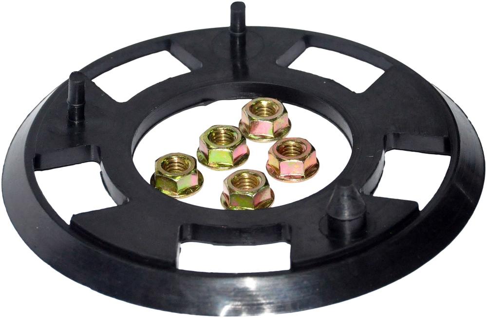 DORMAN OE SOLUTIONS - Fuel Tank Sending Unit Lock Ring - DRE 579-077