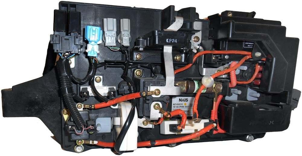 DORMAN OE SOLUTIONS - Drive Motor Battery Pack - DRE 587-005