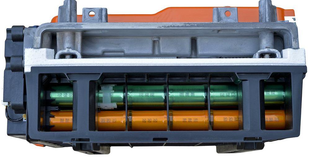 DORMAN OE SOLUTIONS - Drive Motor Battery Pack - DRE 587-009