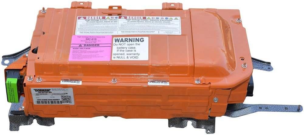 DORMAN OE SOLUTIONS - Drive Motor Battery Pack - DRE 587-015