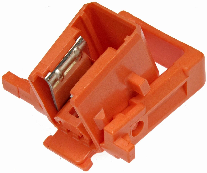 DORMAN OE SOLUTIONS - Drive Motor Battery Service Plug - DRE 587-020