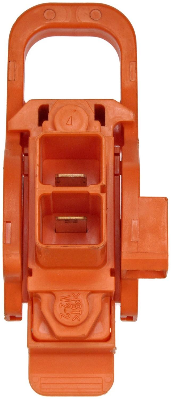 DORMAN OE SOLUTIONS - Hybrid Battery Service Plug - DRE 587-021