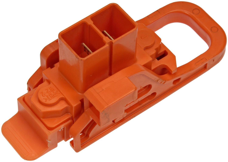 DORMAN OE SOLUTIONS - Drive Motor Battery Service Plug - DRE 587-021