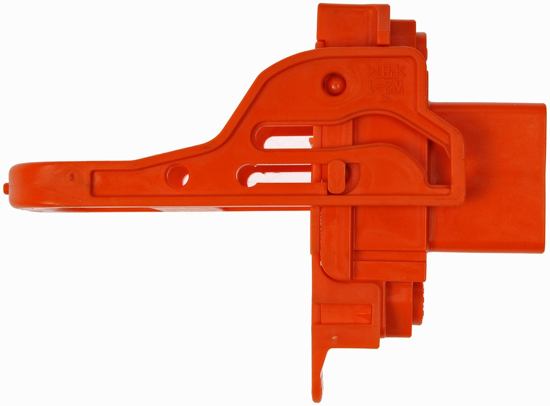 DORMAN OE SOLUTIONS - Hybrid Battery Service Plug - DRE 587-022