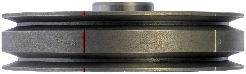 DORMAN OE SOLUTIONS - Engine Harmonic Balancer - DRE 594-029