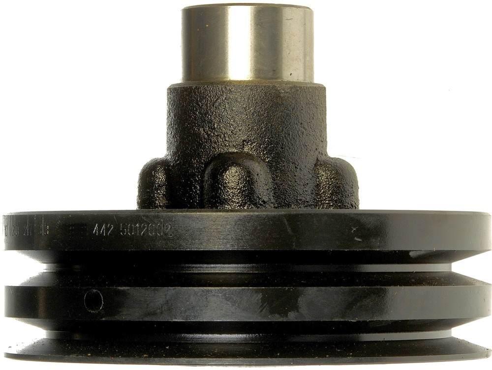 DORMAN OE SOLUTIONS - Engine Harmonic Balancer - DRE 594-102