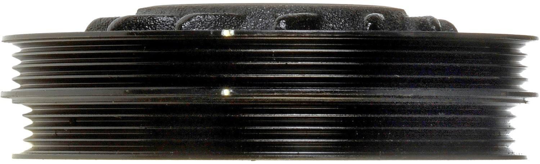 DORMAN OE SOLUTIONS - Engine Harmonic Balancer - DRE 594-106
