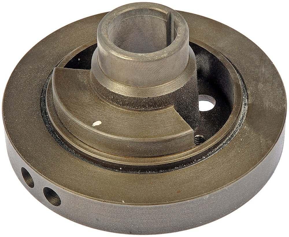 DORMAN OE SOLUTIONS - Engine Harmonic Balancer - DRE 594-117