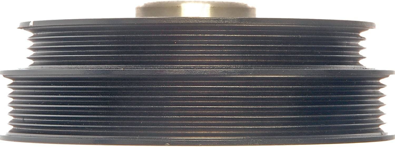 DORMAN OE SOLUTIONS - Engine Harmonic Balancer - DRE 594-140