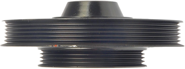 DORMAN OE SOLUTIONS - Engine Harmonic Balancer - DRE 594-187