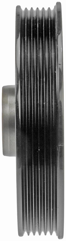 DORMAN OE SOLUTIONS - Engine Harmonic Balancer - DRE 594-294