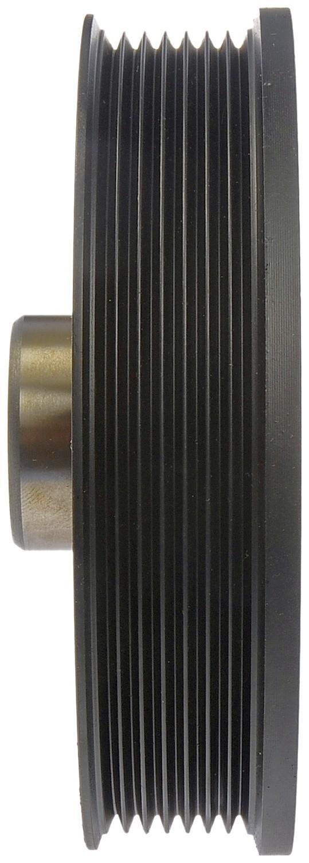 DORMAN OE SOLUTIONS - Engine Harmonic Balancer - DRE 594-304