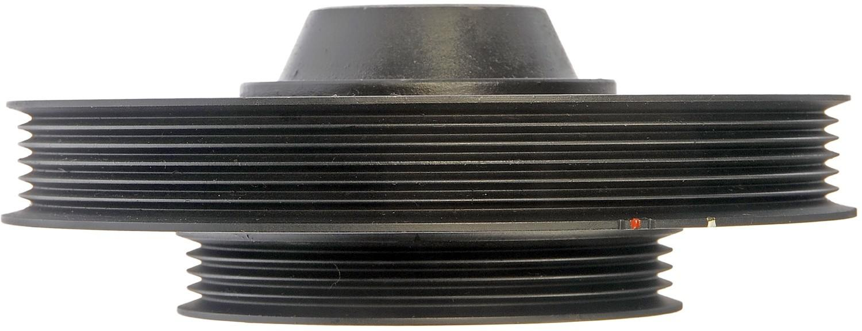 DORMAN OE SOLUTIONS - Engine Harmonic Balancer - DRE 594-306