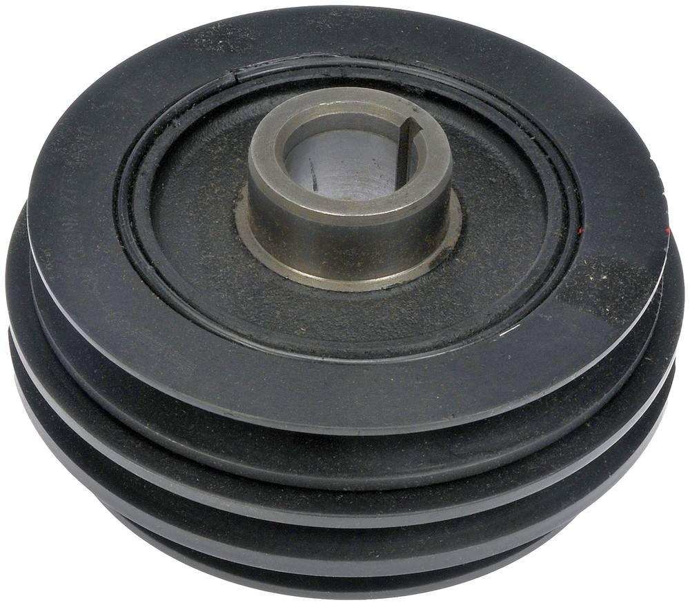 DORMAN OE SOLUTIONS - Engine Harmonic Balancer - DRE 594-435
