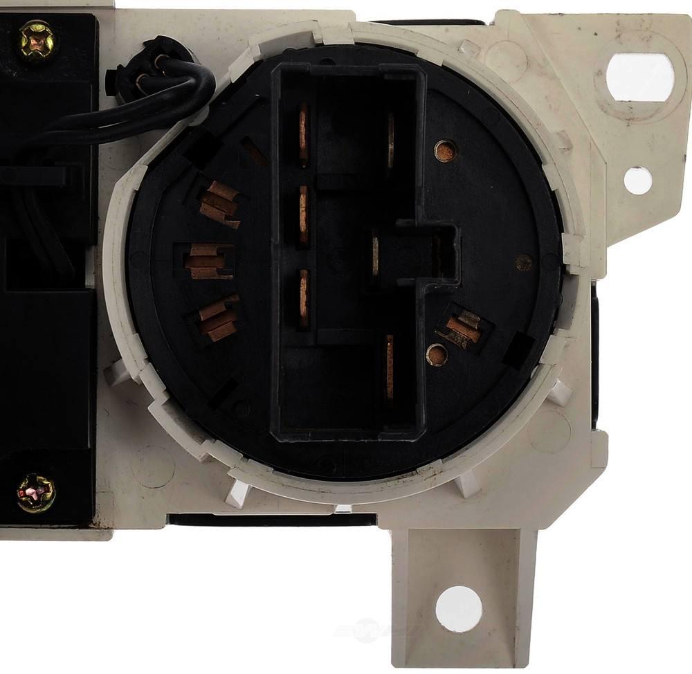DORMAN OE SOLUTIONS - HVAC Control Module - DRE 599-268