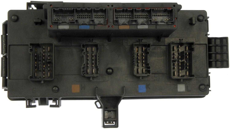 DORMAN OE SOLUTIONS - Integrated Control Module - DRE 599-924