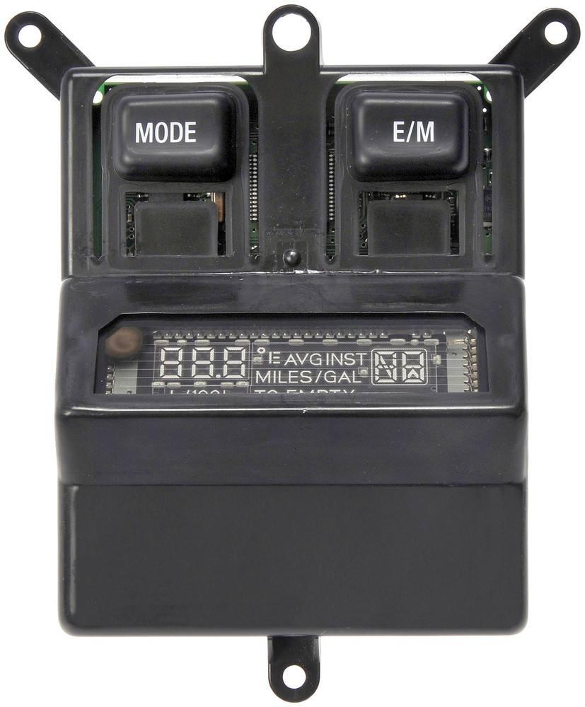 DORMAN OE SOLUTIONS - Information Display Module (Overhead Mount) - DRE 599-952