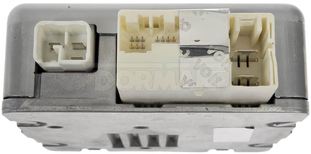 DORMAN OE SOLUTIONS - Power Steering Control Module - DRE 599-954