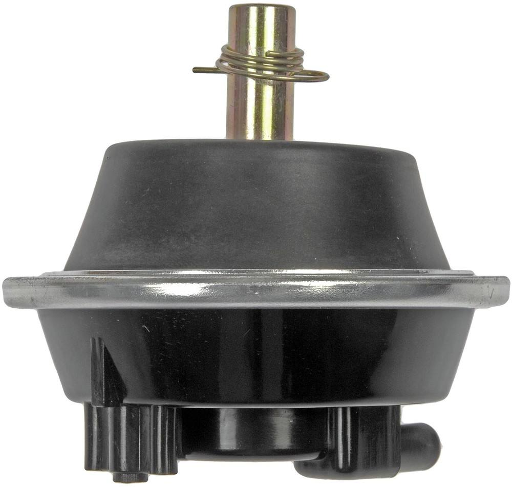 DORMAN OE SOLUTIONS - 4WD Axle Actuator - DRE 600-102