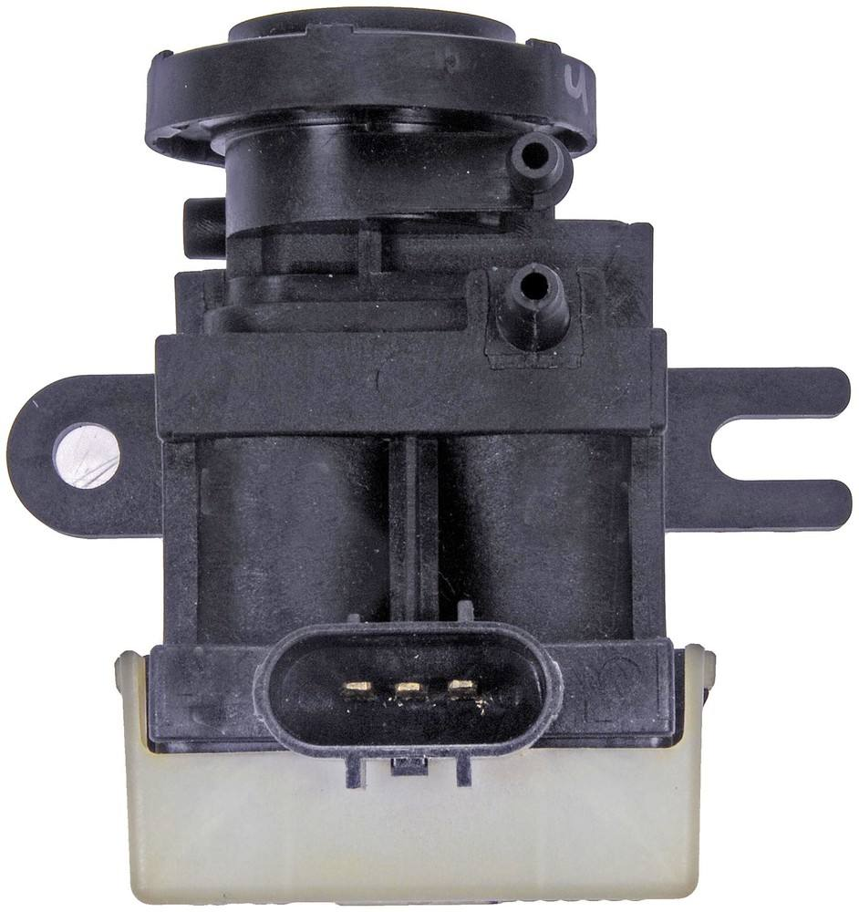 DORMAN OE SOLUTIONS - 4WD Hub Locking Solenoid - DRE 600-402