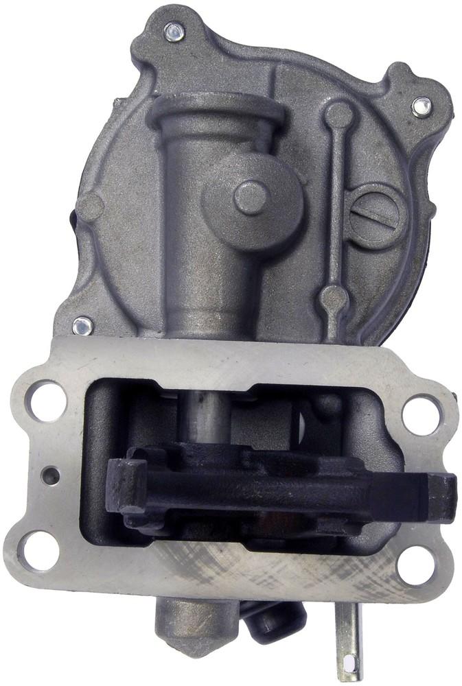 DORMAN OE SOLUTIONS - 4WD Actuator - DRE 600-410