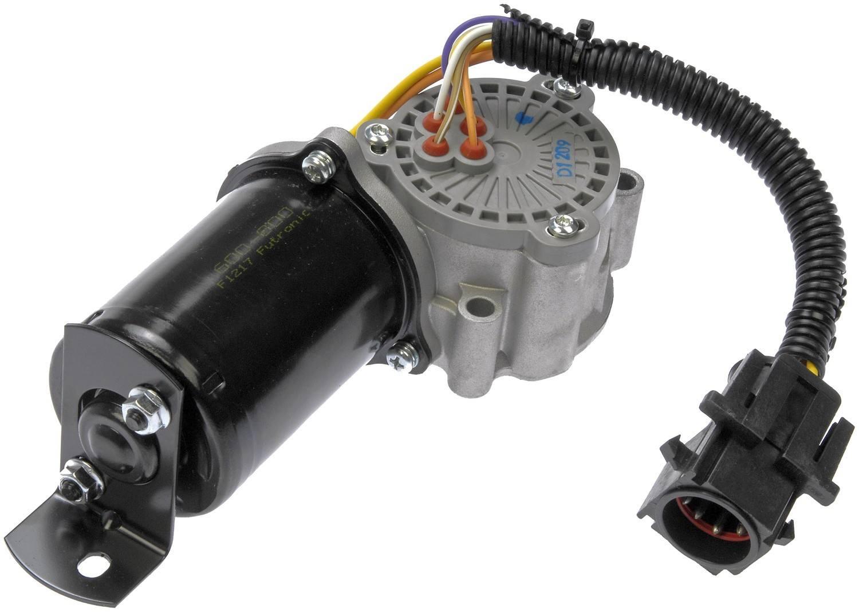 DORMAN OE SOLUTIONS - Transfer Case Motor - DRE 600-800