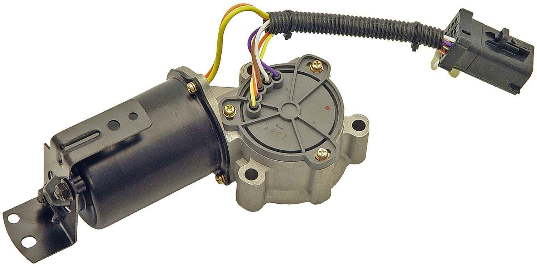 DORMAN OE SOLUTIONS - Transfer Case Motor - DRE 600-802